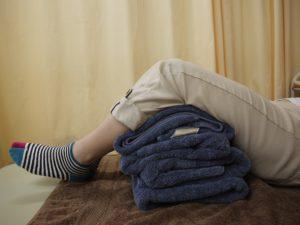 腰痛が酷い時の寝方