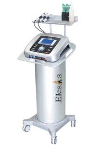 微弱電流治療器エレサス