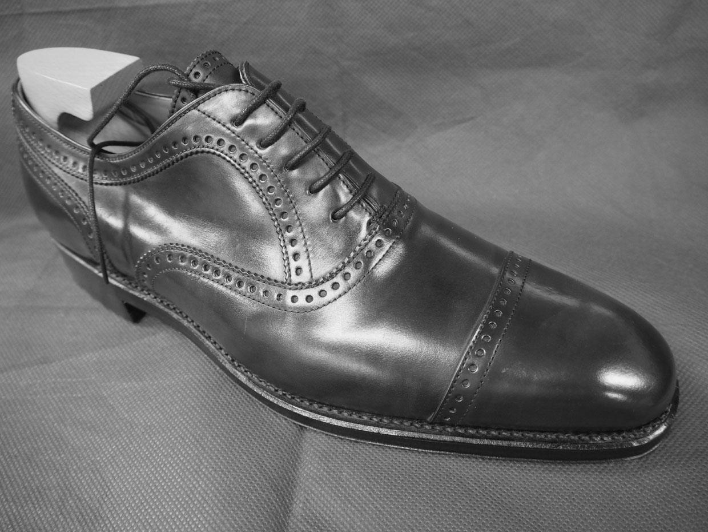 オーダメイド靴
