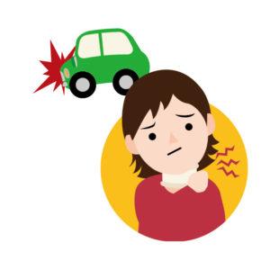 交通事故後遺障害
